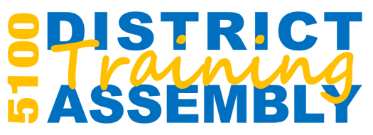 District Training Assembly