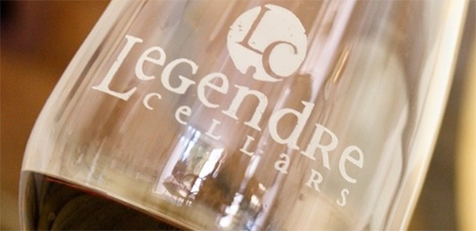 Legendre Cellars