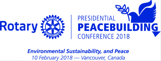 Presidential Peace Building Conference