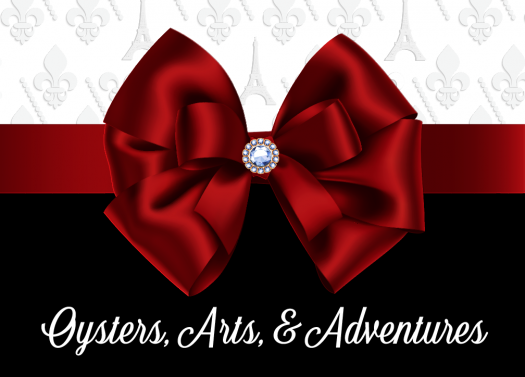 Oysters, Arts, & Adventures Charity Gala