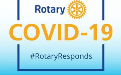 #RotaryResponds Monday Networking Update, May 18