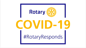 #RotaryResponds Strike Force, July 1
