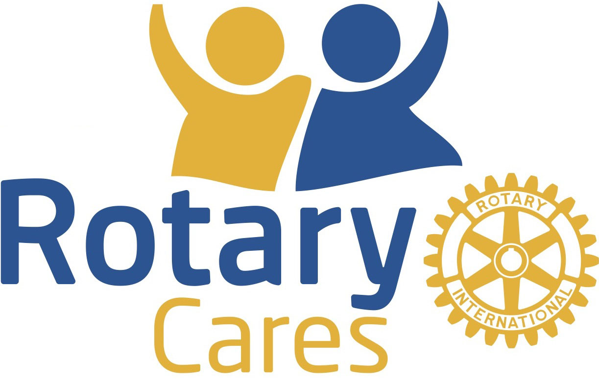 Rotary Cares